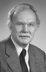 Dr. <b>Ulrich Fastenrath</b> - portrait