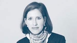 Dr. <b>Sabine Funke</b> LL.M. (University of Chicago) - portrait