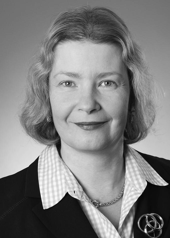Dr. <b>Susanne Offermann</b>-Burckart - portrait