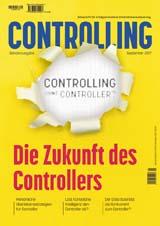 Controlling Sonderheft